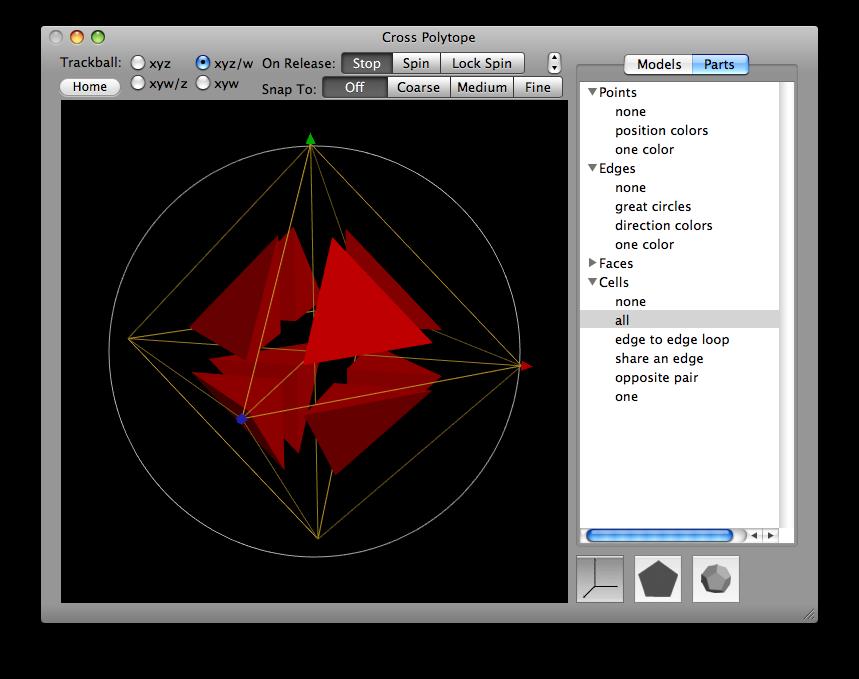 Polytopia: A 4D Geometry Explorer